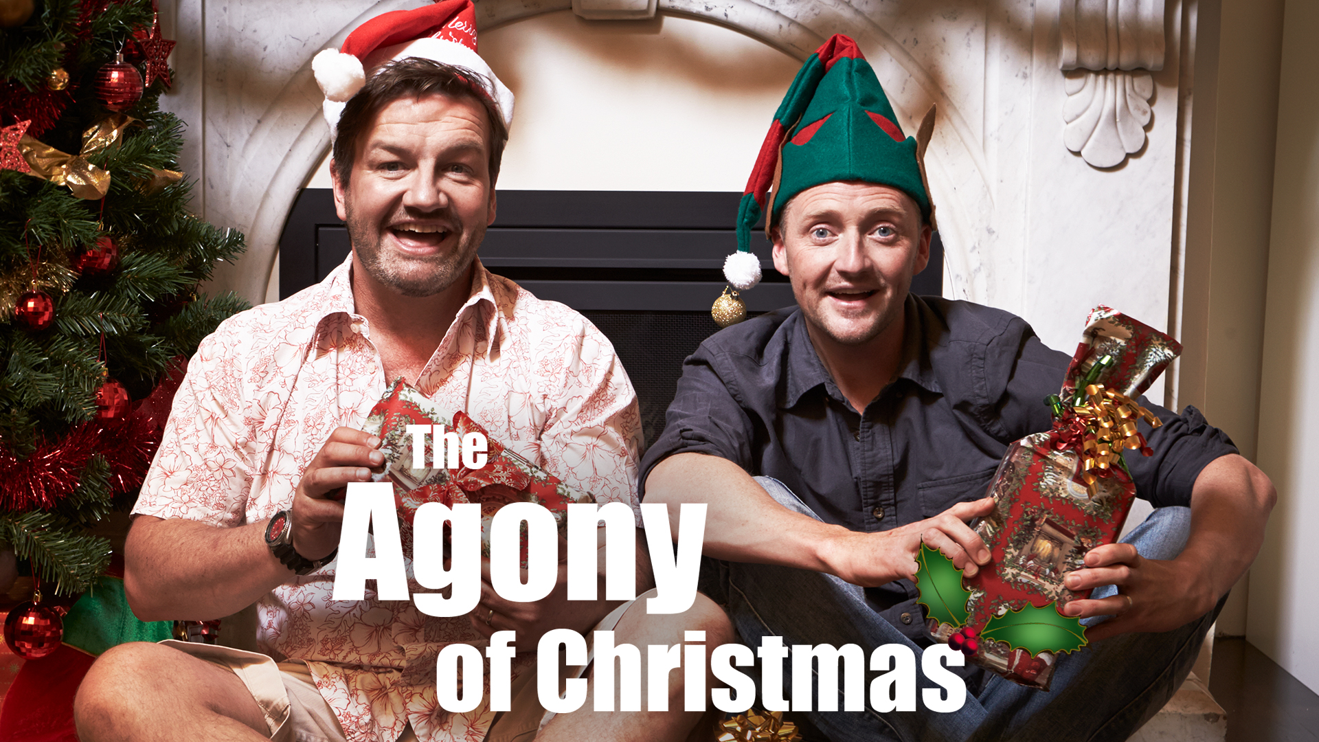 The Agony of Christmas | ABC Content Sales