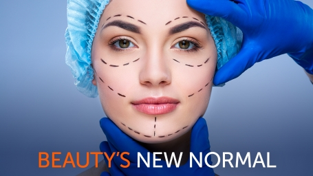 Beauty S New Normal Abc Content Sales