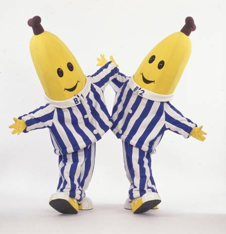 Bananas in Pyjamas - Live action specials  sc 1 st  ABC Commercial & Bananas in Pyjamas - Live action specials | ABC Content Sales