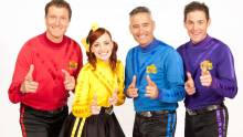 The Wiggles, distributed by ABC Commercial